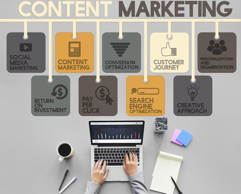 Content Marketing for Those Who Have Seen It All