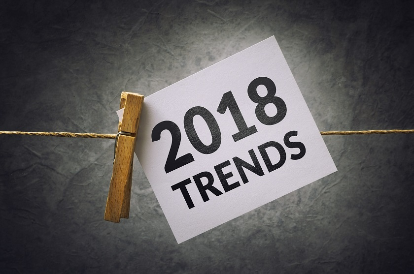 Looking Ahead: A Glimpse Into This Year's Social Trends