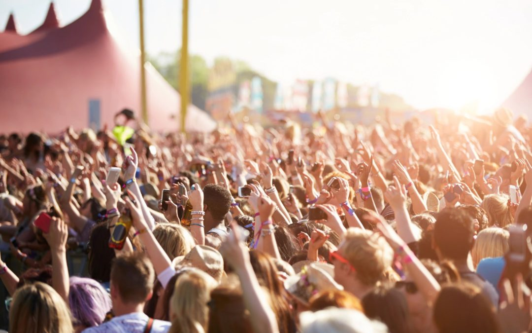 Bonnaroo Music and Arts Festival: Through the Eyes of a Marketer